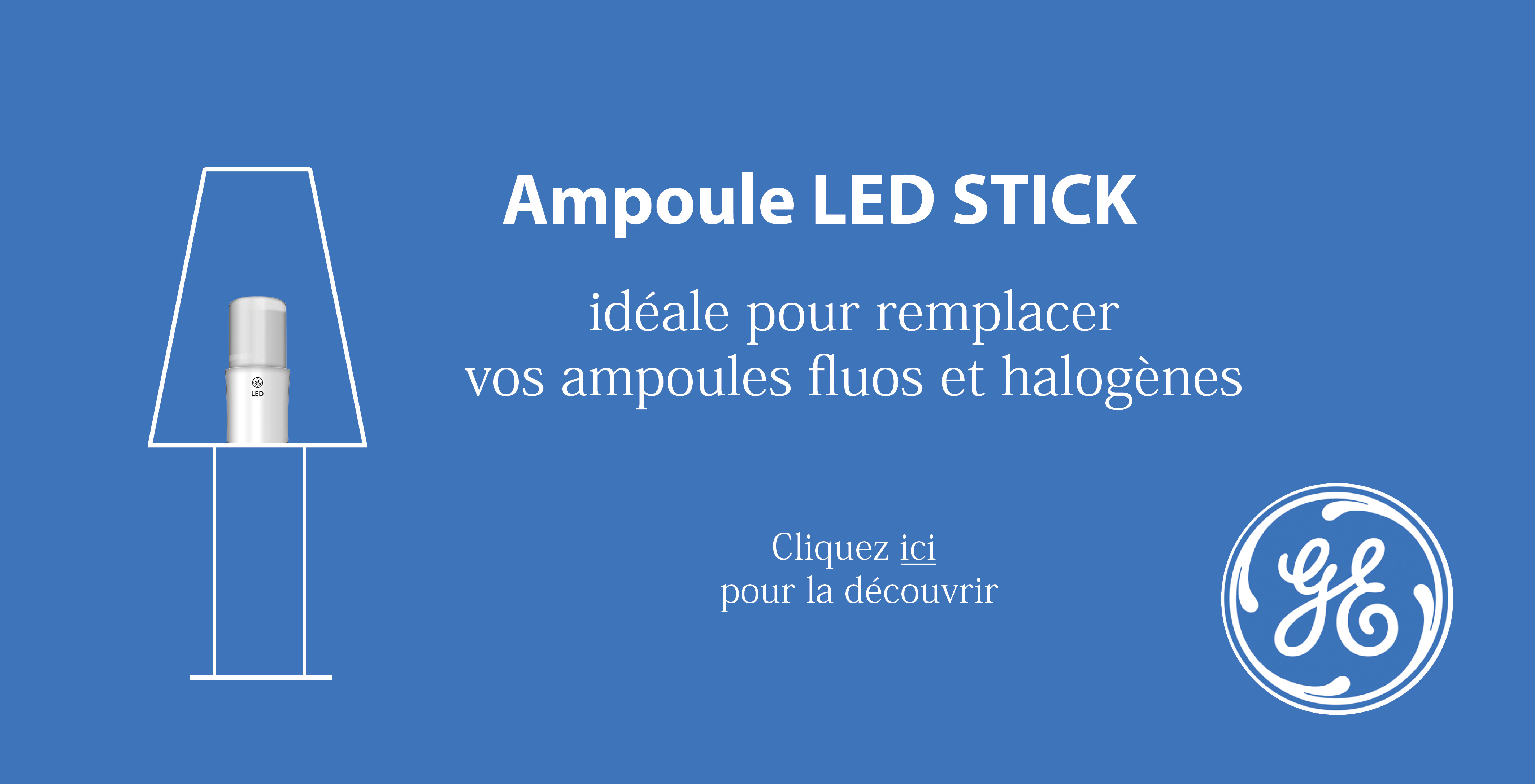 LED STICK GE LIGHTING