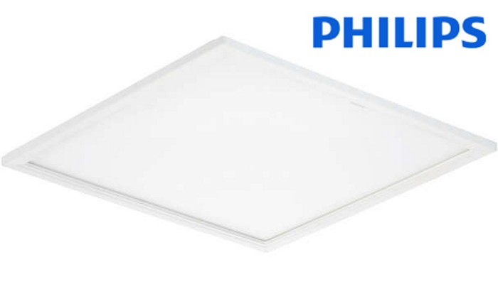 Luminaire 600×600 led philips